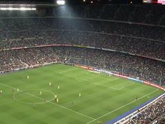 Camp Nou, josejoaking