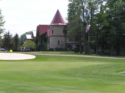 Heather Golf Course Review - Boyne Highlands, Michigan