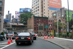 NYC: Holland Tunnel by wallyg, on Flickr