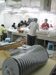 model shop (kymtyr) Tags: china toronto tower scale shop model beijing twist mad process plexy