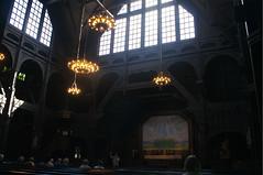 Kiruna church (bluecoomassie) Tags: sweden midnightsun nordbotten