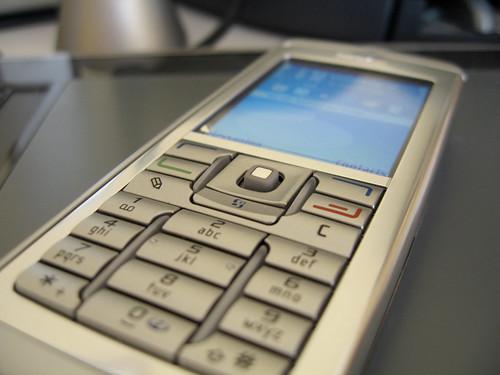 Flickriver: Random photos from Nokia E61 pool