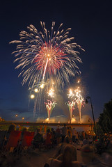 first NX image (Ben McLeod) Tags: night manchester fireworks newhampshire sigma1224mmf4556dg nikoncapturenx