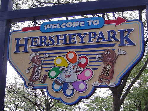 Hershey park tickets discount coupon code $20 off