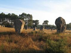 Alignements de Kermario (aka Jon Spence) Tags: brittany bretagne megalith carnac alignements kermario