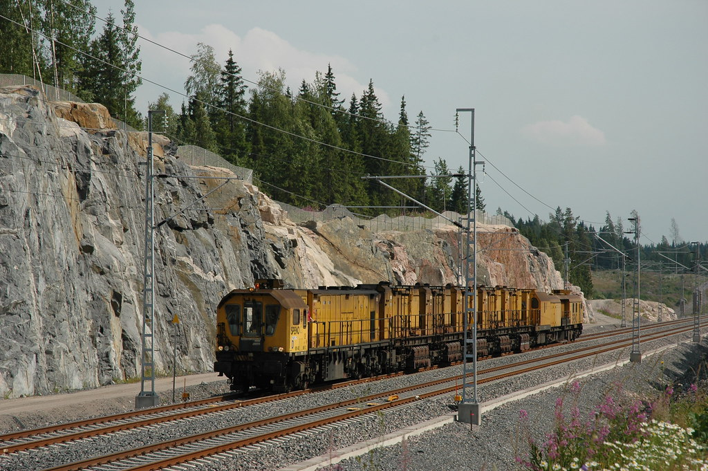 The World's Best Photos of lahti and train - Flickr Hive Mind