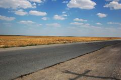 South of Tengiz (Shemya) Tags: kazakhstan  tengiz