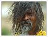 Sadhu at Sangam 01 (Arif Siddiqui) Tags: portrait people india portraits faces arunachalpradesh