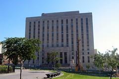NYC - Bronx: Bronx County Courthouse
