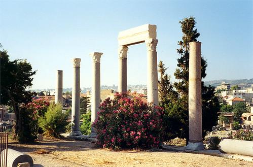 Byblos I