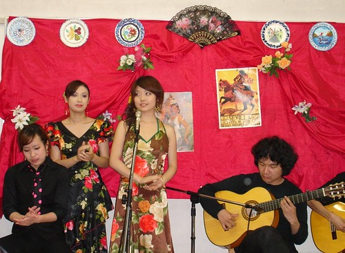 Club de Flamenco