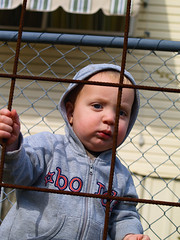 Gangsta (Cyron) Tags: yard photo flickrimportr 2006 hood morrison gangsta zuiko cyron zd 35mmf35 35mmmacro35