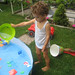 Prince Jerome and his pool