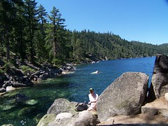 20060727 Me @ Lake Tahoe