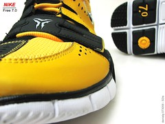 Nike Free 7.0 - S3isNikeFree_4 (Daniel Y. Go) Tags: black yellow canon shoes philippines free sneakers powershot nike s3is free70 freetechnology xtraining onecentshot wowiekazowie gettyimagesphilippinesq1