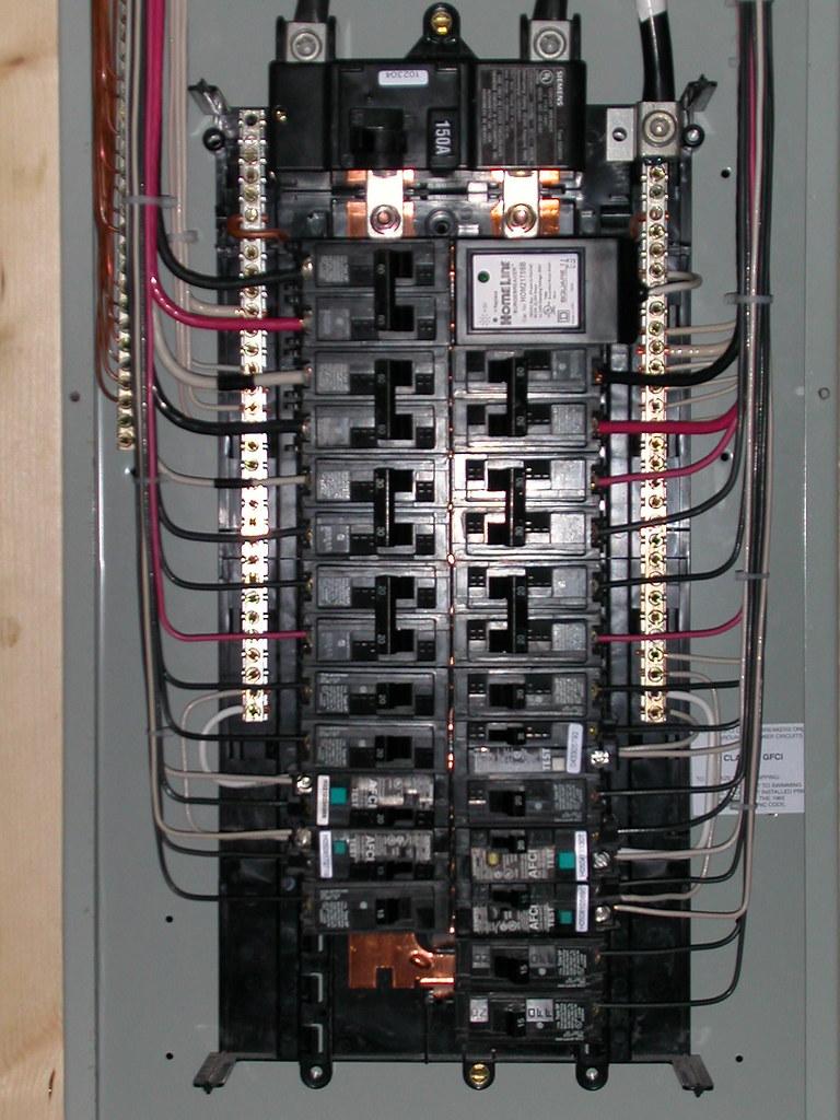 Circuit Breaker For House Block Wiring Diagram Explanation Hot Water Heater Treadmill Surge Suppressor Tub Rod