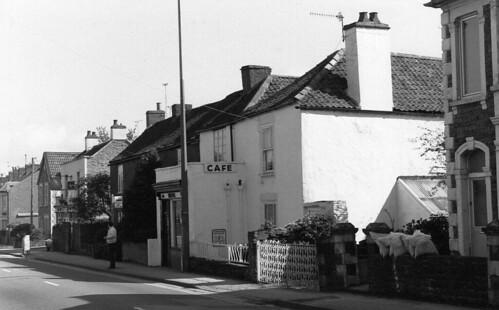 Miss Watts's shop