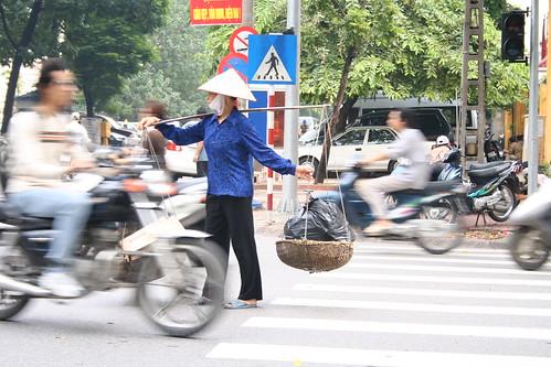 ベトナム 少女