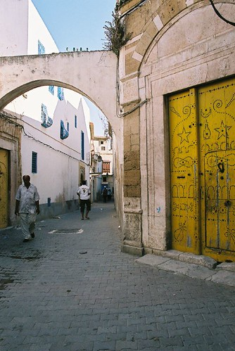 Tunis (Medina)
