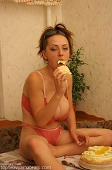 Sexy girls striping by evry part