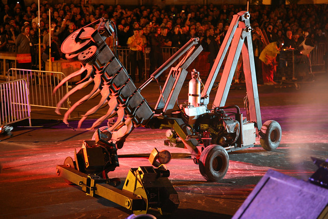 SRL San Jose 2006 Show