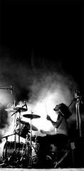 Amon Ra (ii) (DavidGorgojo) Tags: rock drums asturias sound bateria oviedo blacksabbath 100club navia motorhead aceofspades venera 50club amonra naviarock venerasound