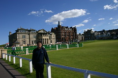 Old Course (Justin Qian) Tags: life scotland abstracts memorable