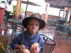 IMG_2821.JPG (A Page) Tags: friends newmexico santafe hat soren tomasitas