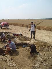 DSC04050 (wickenpedia) Tags: archaeology timeteam wicken wwwwickenarchaeologyorguk