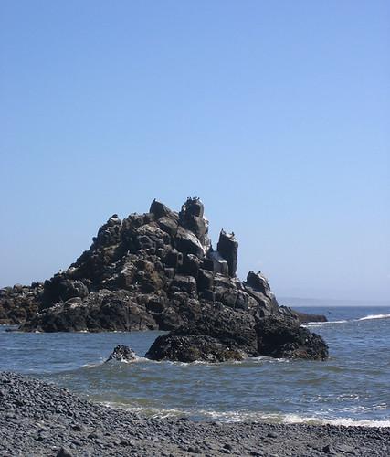 Agate Rocks