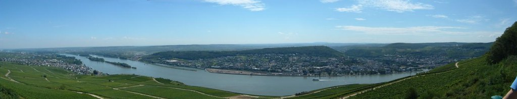 Low Res Panoramic from RŸdesheim