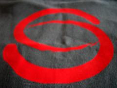 kaos solidaritasKEBERSAMAAN (solidaritas KEBERSAMAAN) Tags: red white shirt dark indonesia grey foundation solidarity polo tees tunas solidaritas kebersamaan cendekia