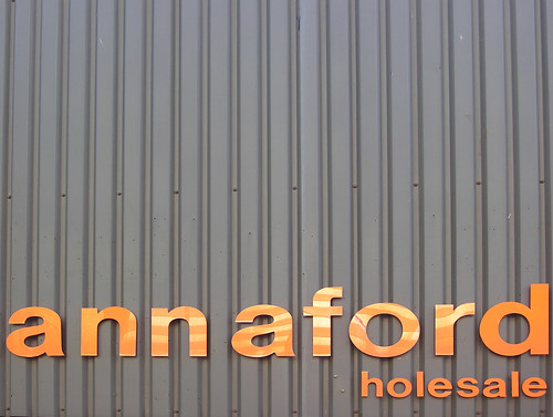 The Anna Ford Hole Sale