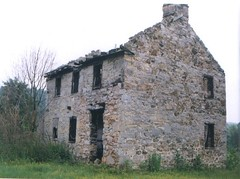 Jacob Brumbaugh Homestead