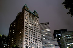Park Row Building by stobor, on Flickr