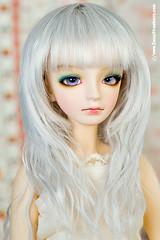 c1 (Sassy Strawberry) Tags: charity studio doll dolls bjd dollfie superdollfie volks abjd dollfies schoolc sassystrawberry evildolly