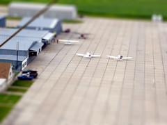 Columbus Airport 2 - by kohtzy