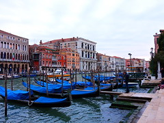Grand Canal (Canal Grande), Venice