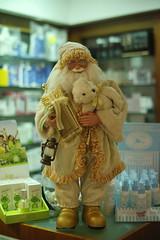 Father Christmas (Capturedbyhunter) Tags: fernando caçador marques fajarda coruche portugal pentax k1 revuenon 112 1 2 12 f12 55mm 55 mc bokeh portrait retrato