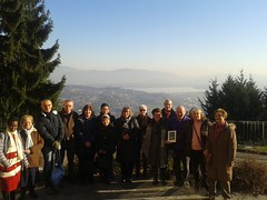"""10.12.2016 Ritiro all'Eremo di S.Salvatore con l'eremita Mario (2) • <a style=""""font-size:0.8em;"""" href=""""http://www.flickr.com/photos/82334474@N06/31226672370/"""" target=""""_blank"""">View on Flickr</a>"""