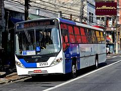 2 5103 (busManaCo) Tags: bus buses nibus  autobs    avtobus  busmanaco nikond3100 ibhasi
