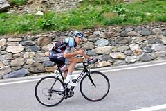 Tour du Val d'Aoste 2015 (jomnager) Tags: sport nikon course passion f28 afs cycliste 1755 daoste grandsaintbernard vallee d300s