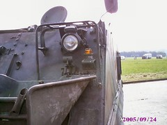 "M113 KrKw 6 • <a style=""font-size:0.8em;"" href=""http://www.flickr.com/photos/81723459@N04/20590505590/"" target=""_blank"">View on Flickr</a>"