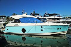 Beneteau Monte Carlo 4 (Infinity & Beyond Photography) Tags: boat yacht 4 motor carlo monte beneteau
