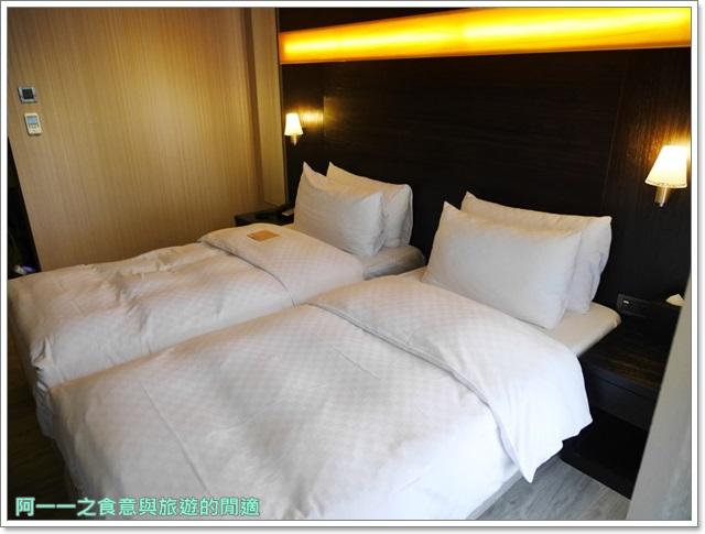 台中逢甲夜市住宿默砌旅店hotelcube飯店景觀餐廳image038