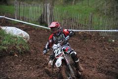 Moto cross dh1