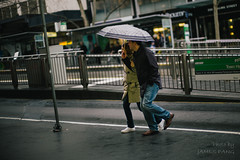 20150829 Photo 003 (flicka.pang) Tags: leica rain umbrella australia melbourne vic noctilux instep leicam melbourneweather leicanoctiluxm50mmf095 leicamtyp240