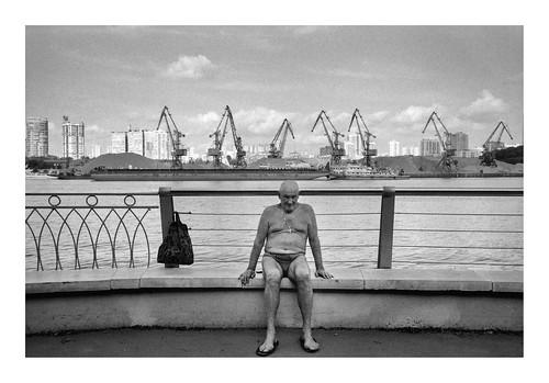 Москва - LXXXIX