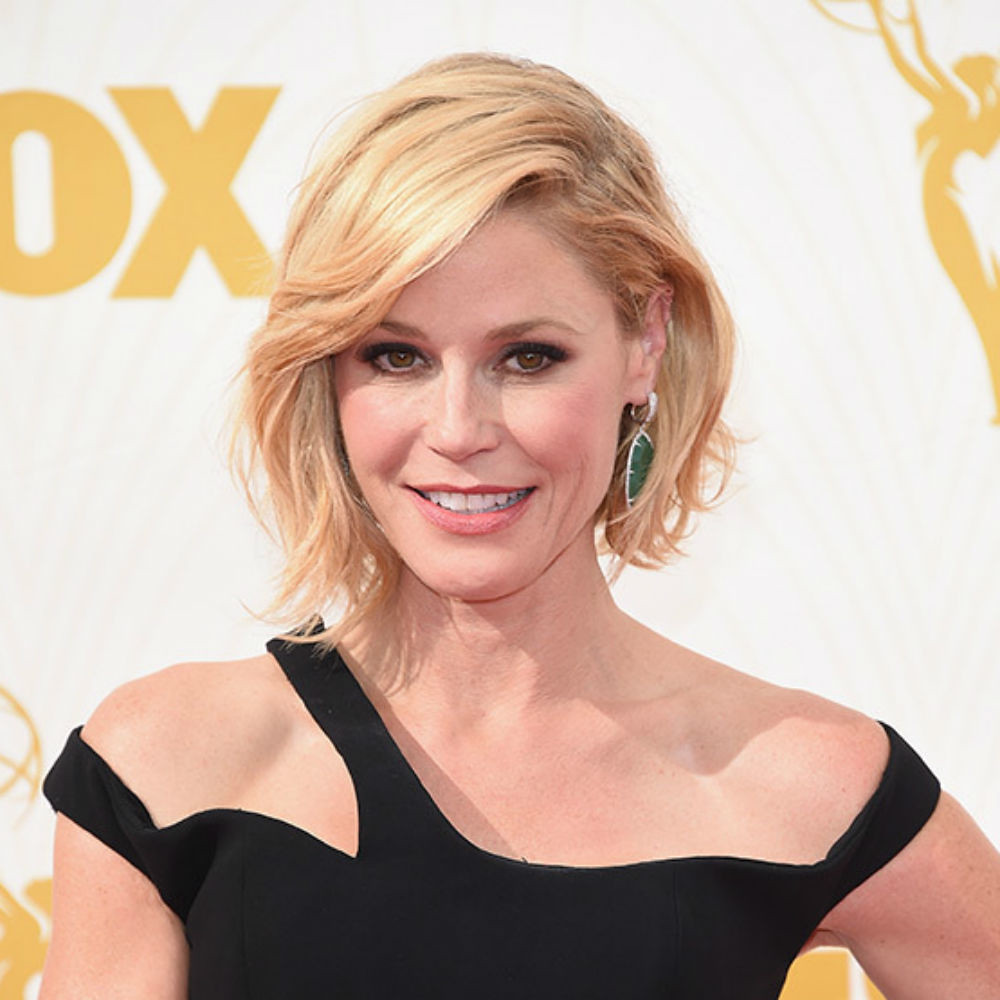 Maquillajes Emmys julie-bowen