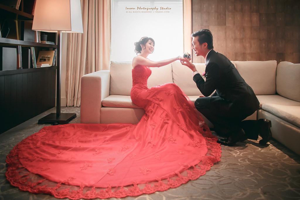 [ 婚攝英聖 | 婚禮記錄 ] Rand+Bubbles   { 台北 | 國賓樓外樓 }